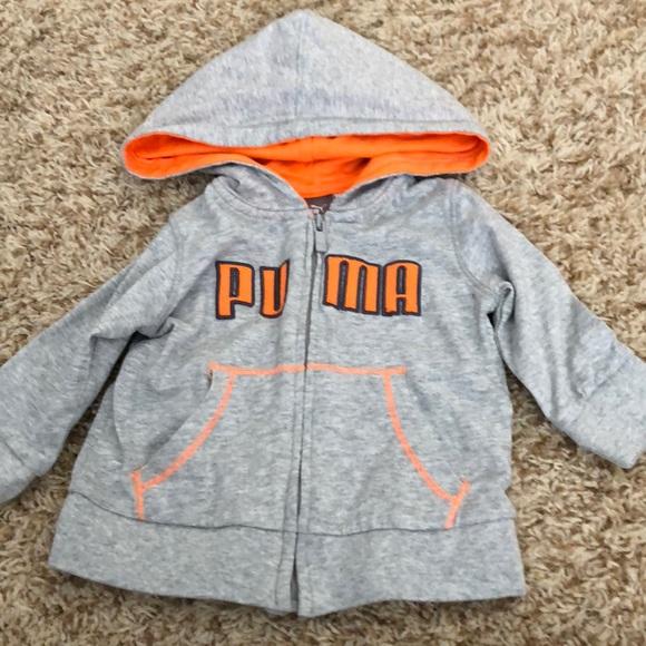 d86e831cd Puma Jackets   Coats